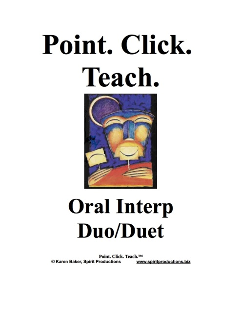 oral handling assignments